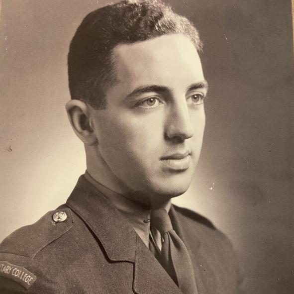 Herb Pragnell