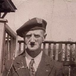 John McAdam Coghill - WWI