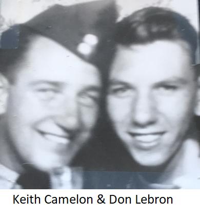 Keith Camelon-Don Lebron